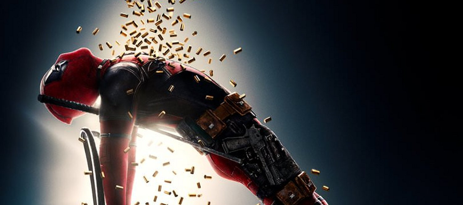 Meet Cable Deadpool 2 Trailer Released