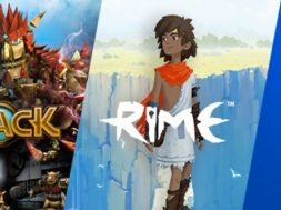 PS Plus February Games