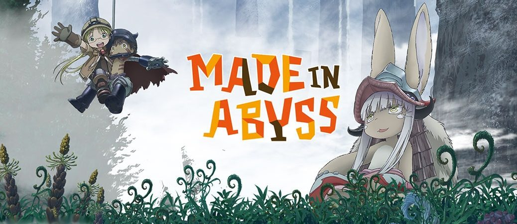 Made In Abyss – Otaku Review