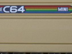 C64 Mini Header