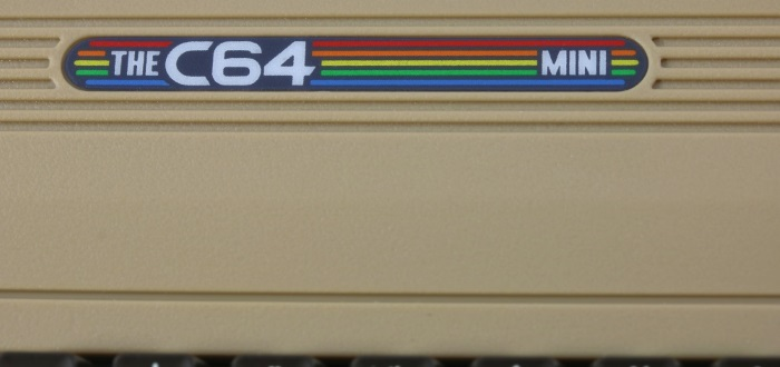 C64 Mini Is Out Now