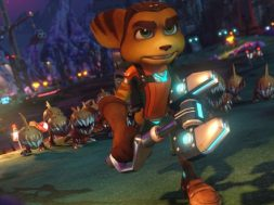 Ratchet & Clank – big games coming to PS Plus