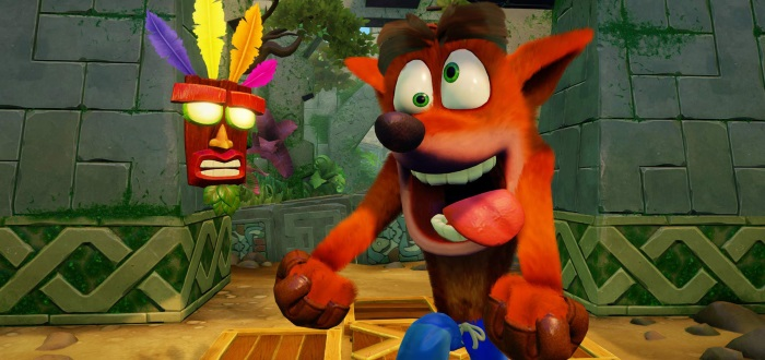 Crash Bandicoot Is Coming To Switch, Xbox One and Steam