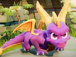 Spyro Reignited Trilogy Revealed