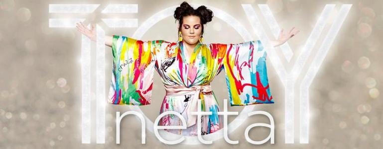 'Toy' – Netta Barzilai – Track Of The Day
