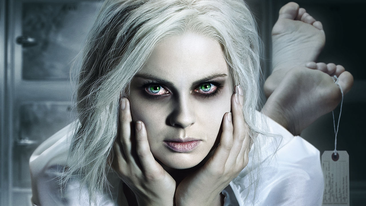 iZombie's Fifth Season Will Be The Last