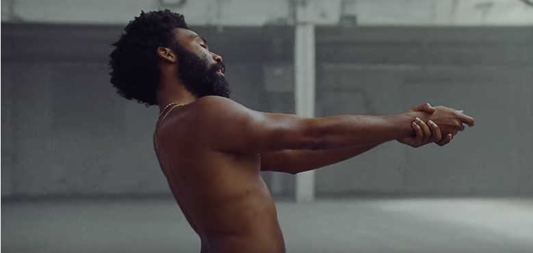 This Is America – Childish Gambino – Track Of The Day