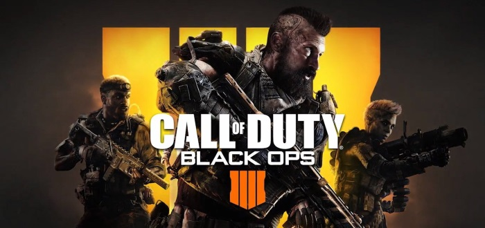 Call Of Duty: Black Ops 4 Details Revealed