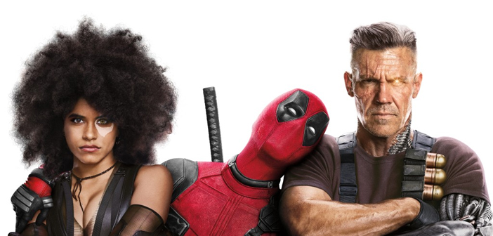 Deadpool 2 | Review – Blood, Bullets and Other B Words!