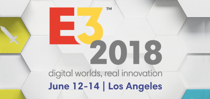 E3 Excitement Header