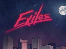 Exiles Red Lights Header