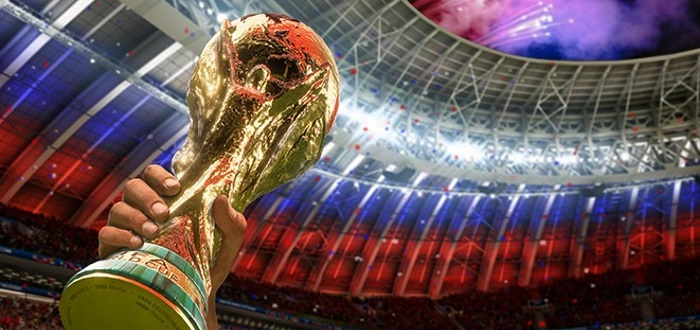 FIFA 18 getting a World Cup update header