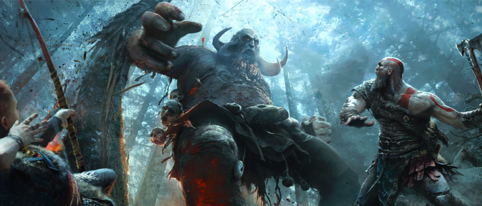 God Of War Becomes Fastest Selling PS4 Exclusive Title