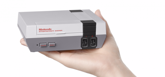 NES Mini Returns