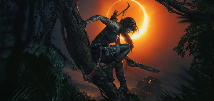 Trailer released for Shadow of the Tomb Raider