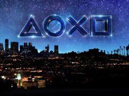 Sony E3 Header