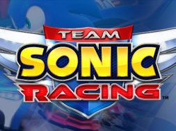 Team Sonic Racing Header