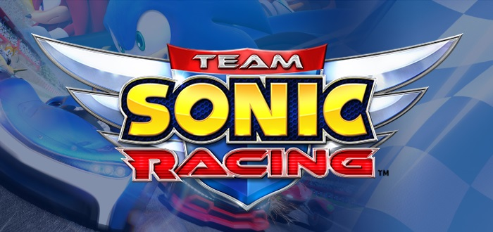 Team Sonic Racing Gearing Up For Release