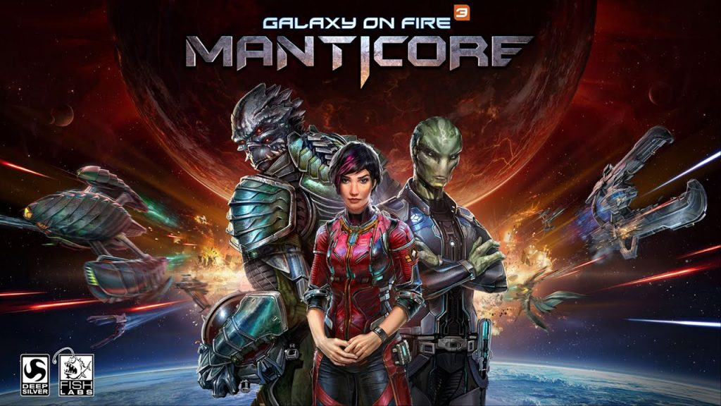 Manticore Galaxy On Fire Review