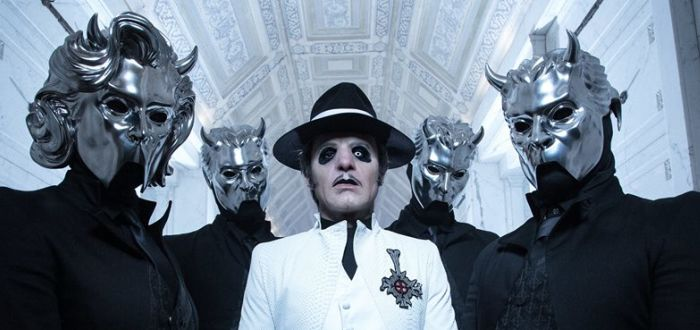 'Dance Macabre' – Ghost – Track of the Day