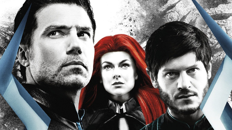 Marvel's Inhumans Is Definitely Cancelled