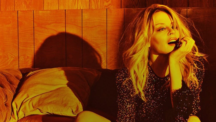 'A Lifetime To Repair' – Kylie Minogue – Track Of The Day