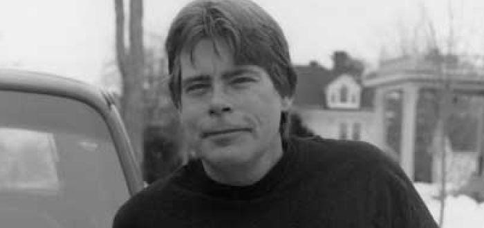 Nerd Icon: Stephen King