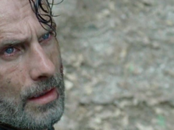 andrew lincoln leaving the walking dead
