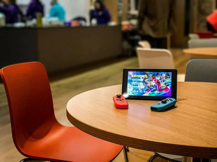 Nintendo Community Events in Northern Ireland This Summer