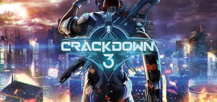 Crackdown 3 Delayed