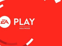 EA Play E3 Conference