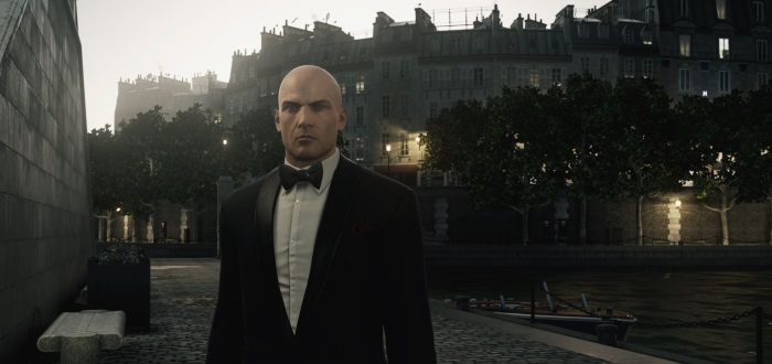Is There A Hitman 2 Announcement Incoming?