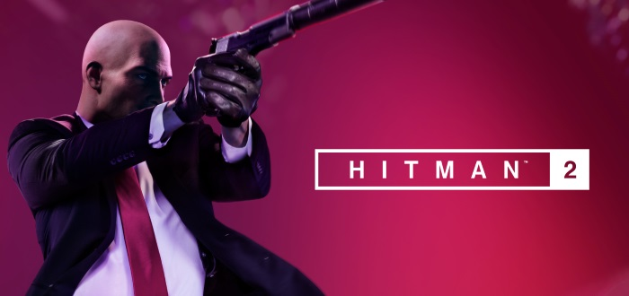 Hitman 2 Is Coming This Year