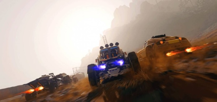 ONRUSH – Review – Join The Stampede