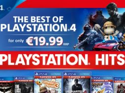 PS4 PlayStation Hits Coming In July