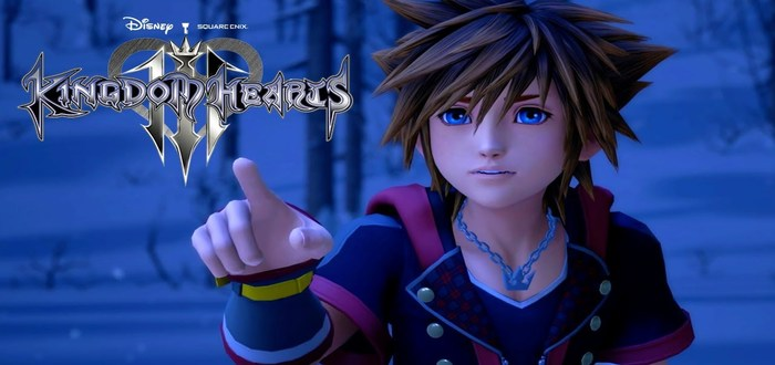 Kingdom Hearts 3 At E3 Recap