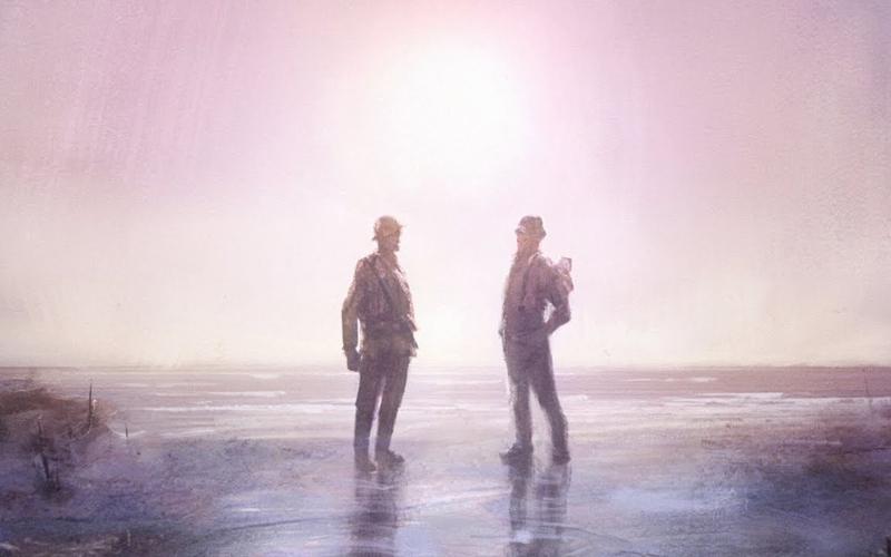 Watch 11-11: MEMORIES RETOLD Debut Story Trailer