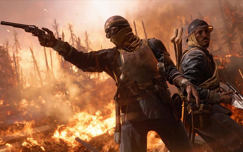 Battlefield V Has Been Delayed EA Confirms