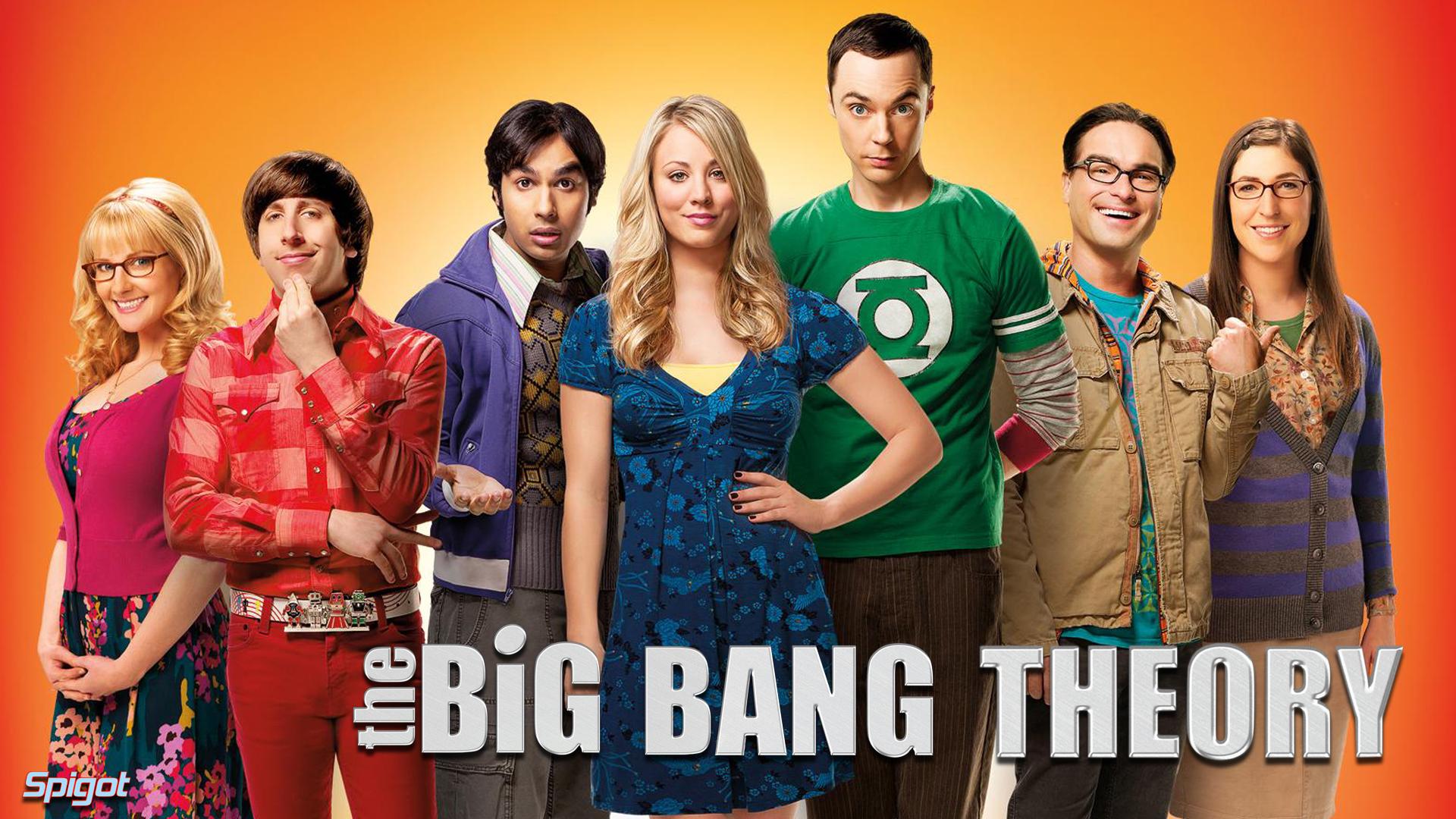 The Big Bang Theory Is Finally Ending