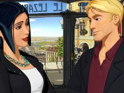 Broken Sword 5 – Header