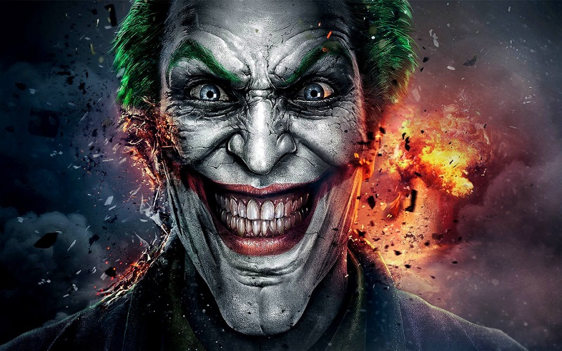 Joker Movie News And Casting