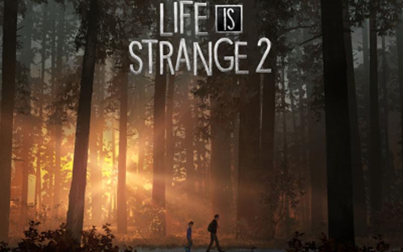 Life Is Strange 2 Details Revealed At Gamescom