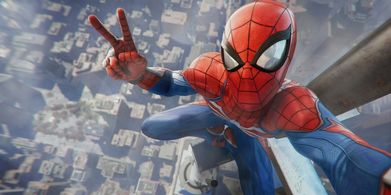 Marvel's Spider-Man Impressions From Gamescom 2018