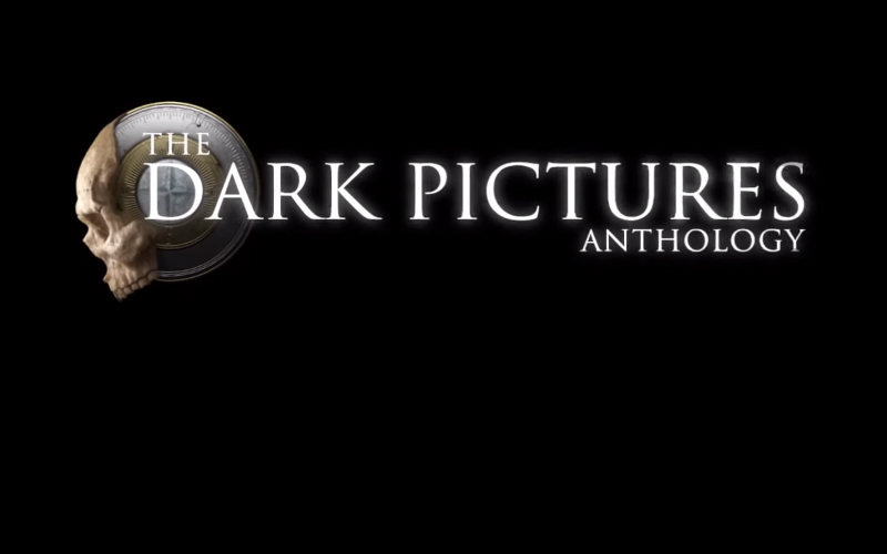 Bandai Namco Announce The Dark Pictures Anthology