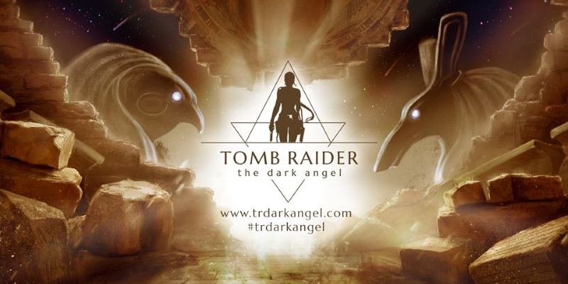Tomb Raider: The Dark Angel Project Revealed
