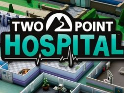 Two Point Hospital Launches
