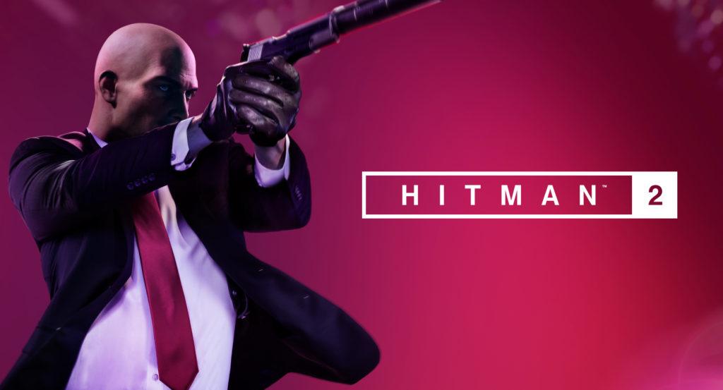 HITMAN Season 1 Content Coming To HITMAN 2