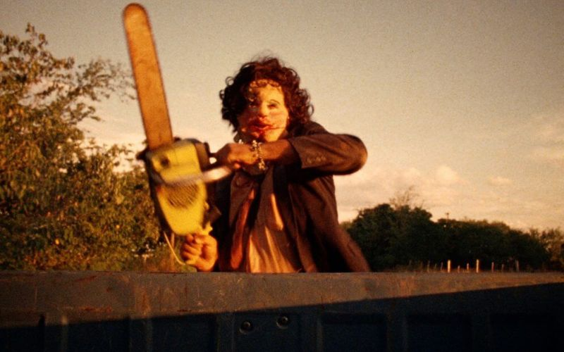 New Life For Leatherface?