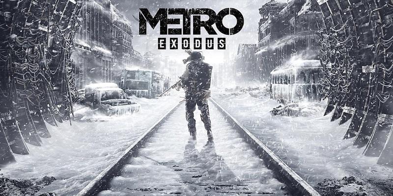 Metro Exodus Impressions From Gamescom 2018