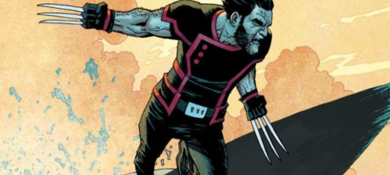 return of wolverine declan shalvey